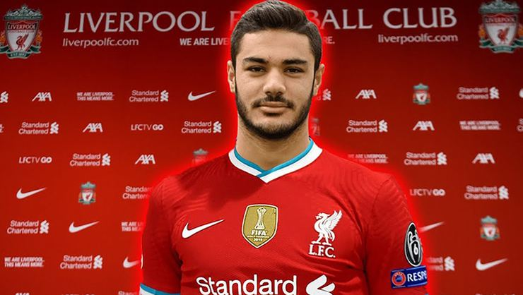 Son dakika | Ozan Kabak Liverpool'a transfer oldu