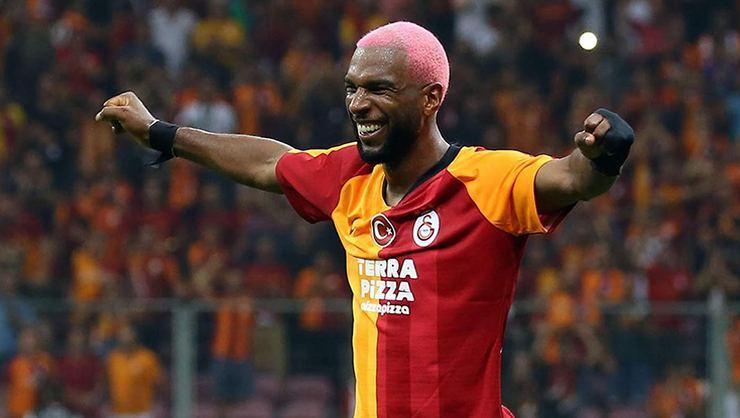 Galatasaray'da Babel'in sözleşmesi uzuyor! İşte yıllık ücreti