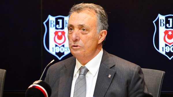 Ahmet Nur Çebi, Kulüpler Birliği Vakfı'nın yeni başkanı oldu