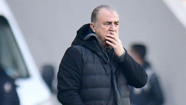 Fatih Terim'den Fenerbahçe'ye kadro sürprizi