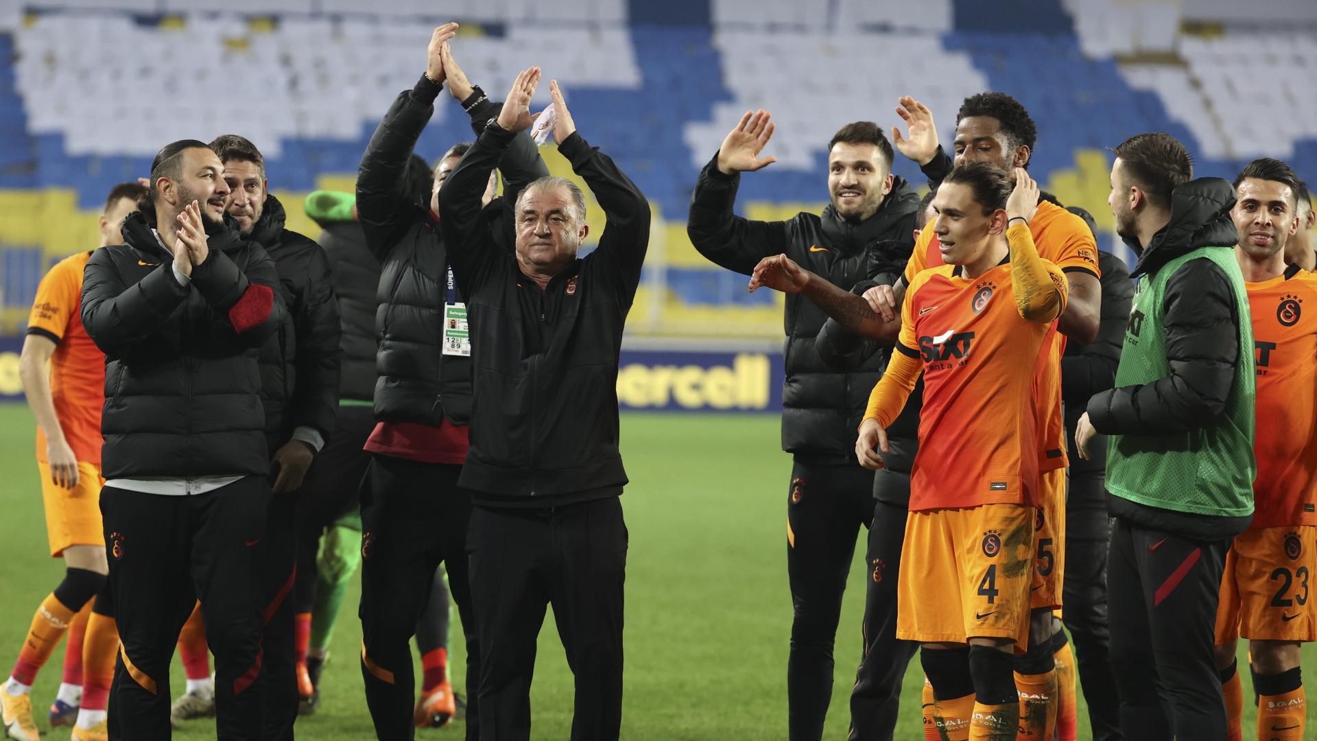 Galatasaray haberleri: 7 Şubat Pazar