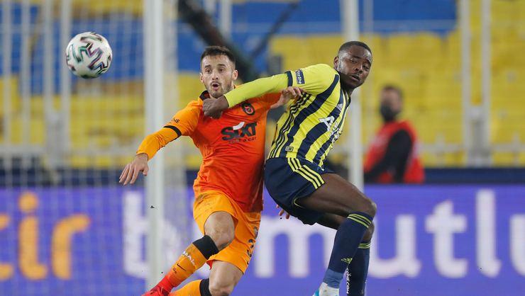 Galatasaray: Saracchi 2-3 hafta yok!