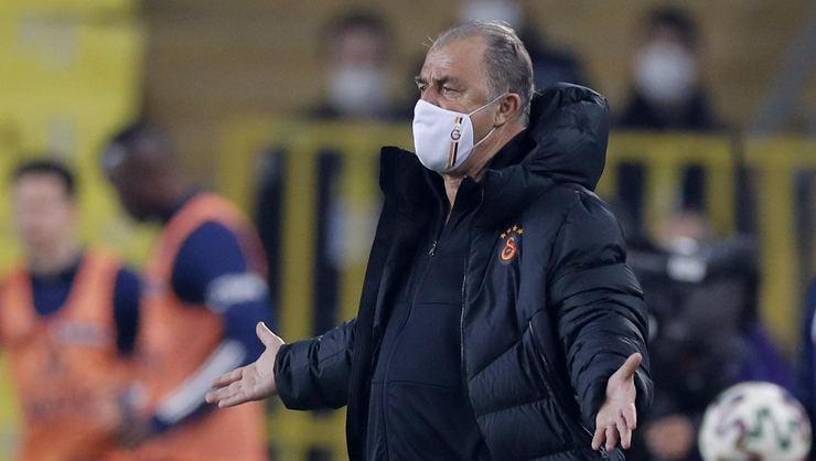 Fenerbahçe - Galatasaray derbisinde Fatih Terim farkı!