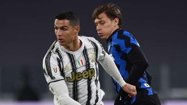 Juventus 0-0 Inter: İlk finalist Juventus