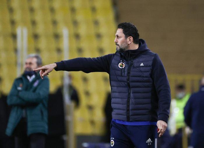 Son dakika: Fenerbahçe'nin yeni hocasını Serhat Akın açıkladı...