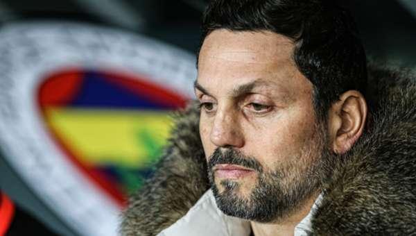 Fenerbahçe'de Emre Belözoğlu, Erol Bulut'a sahip çıktı