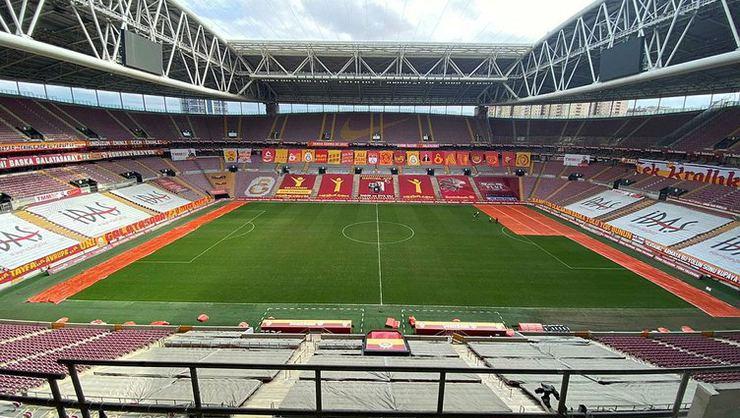 Galatasaray - Kasımpaşa maçı ertelenecek mi? Kar yağışı bekleniyor