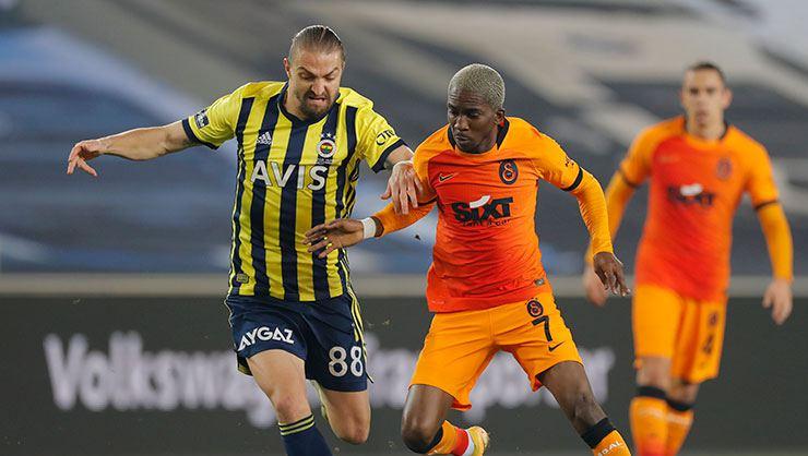 Galatasaray haberi: Diagne gidiyor ve Onyekuru geliyor
