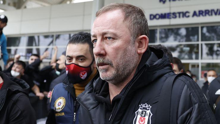 Son dakika: Beşiktaş'tan Sergen Yalçın'a büyük zam! İşte yeni maaşı