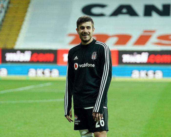 Flaş iddia! Dorukhan Toköz Galatasaray'a imza attı