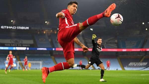 Liverpool'un yıldızı Firmino'nun hikayesi