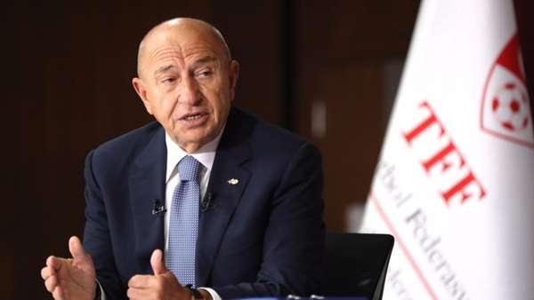 TFF Başkanı Nihat Özdemir açıkladı: Maçlar 1 Nisan'dan sonra seyircili olarak oynanacak mı?