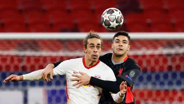 İngiliz basını, Leipzig karşılaşmasında iyi bir maç çıkaran Ozan Kabak'ı övdü