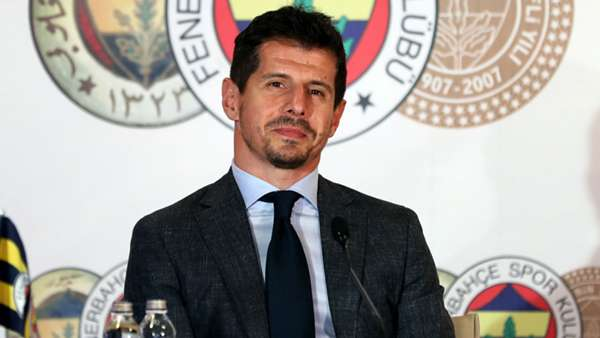 Fenerbahçe Sportif Direktörü Emre Belözoğlu: Hata ile kasıt arasındaki farkı görebiliyoruz