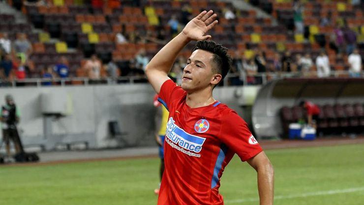 Galatasaray'da sürpriz transfer atağı: Olimpiu Morutan