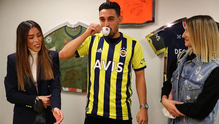 Fenerbahçe'de al-sat dönemi