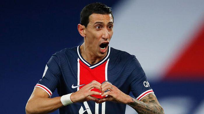 Son dakika Fenerbahçe transfer haberi: Fransızlar Di Maria'yı duyurdu