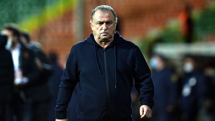 Galatasaray   Fatih Terim açıkladı: Söylemek için erken ama...