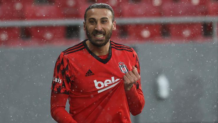 Son dakika: Beşiktaş'ın Cenk Tosun planı ortaya çıktı!