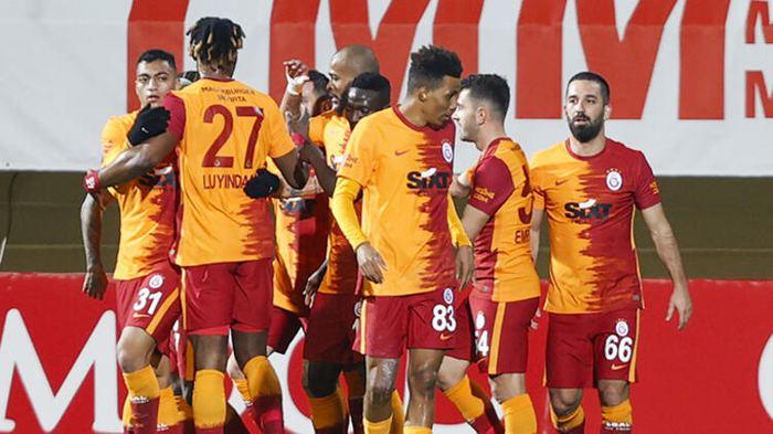 Son dakika Galatasaray haberi... Luyindama için rekor bedel!