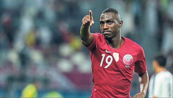 Galatasaray Almoez Ali'yi transfer edecek