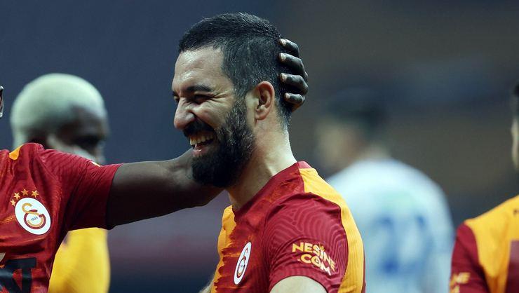 Arda Turan geri sayımda! Sözleşme için son 5 maç