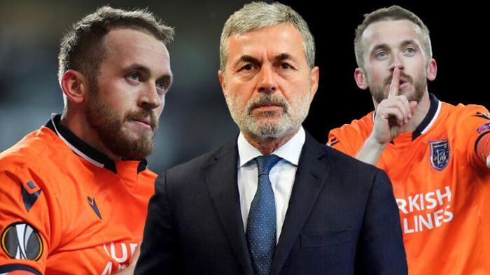 Galatasaray'dan Edin Visca bombası! Sezon sonu...