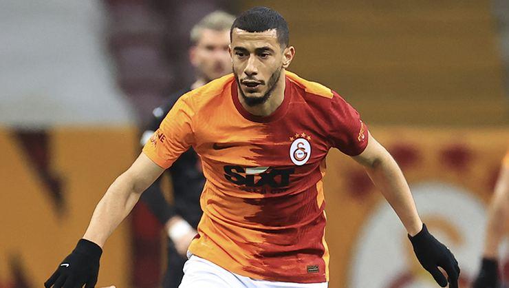 Galatasaray Belhanda ile yolları ayırma kararı aldı