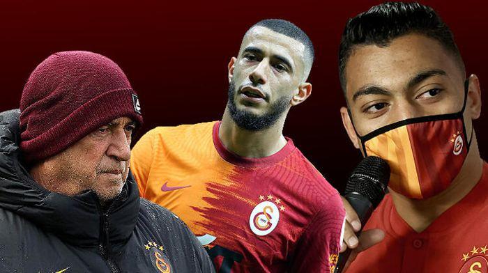 Transferde Mostafa Mohamed sürprizi! Galatasaray...