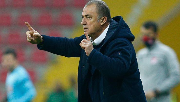 Galatasaray haberi: Fatih Terim'in hedefi 11'de 11!