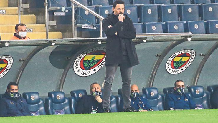 Fenerbahçe taraftarını çıldırdan hamleler.