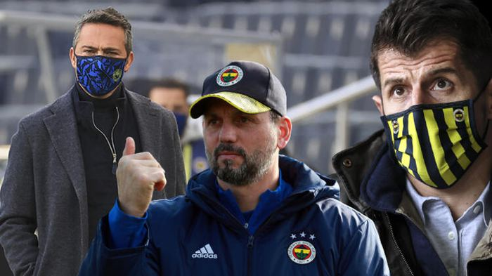 Fenerbahçe'yi yakan olay! Beşiktaş derbisi öncesinde büyük kriz!