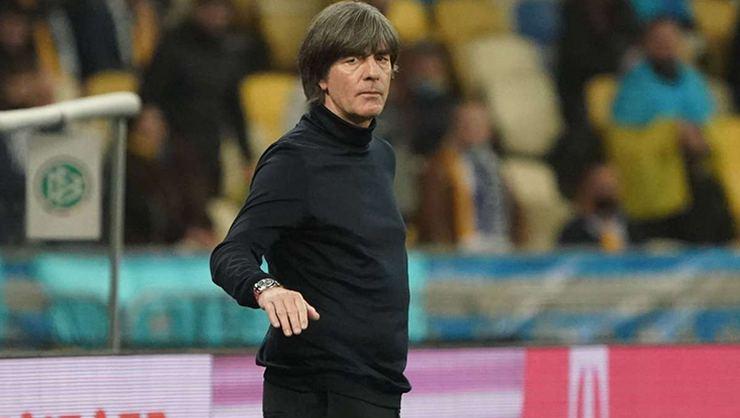 Fenerbahçe'de Son dakika Joachim Löw gelişmesi