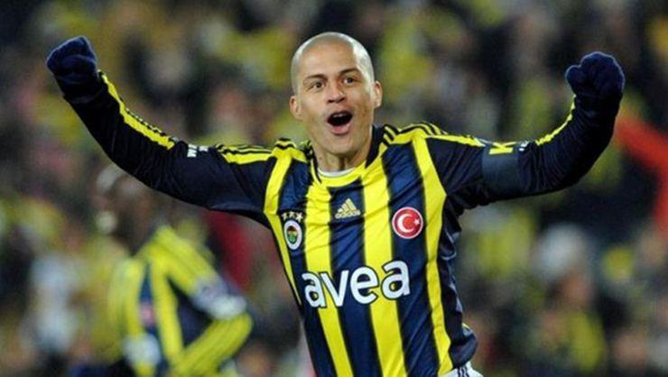 Eski Fenerbahçeli Alex, Sao Paulo U20'nin başına geçiyor