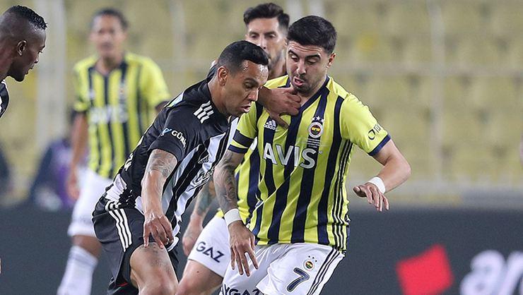 Beşiktaş ve Fenerbahçe'nin kadrolarını karşılaştırdı!