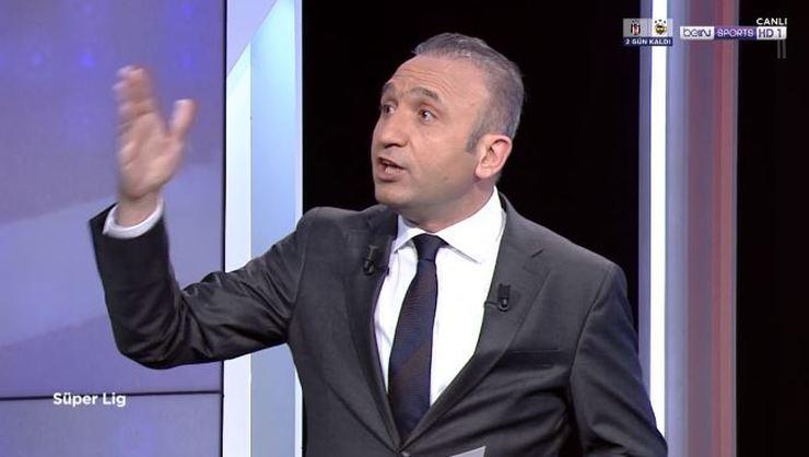 Deniz Çoban Galatasaray-Çaykur Rizespor maçını yorumladı