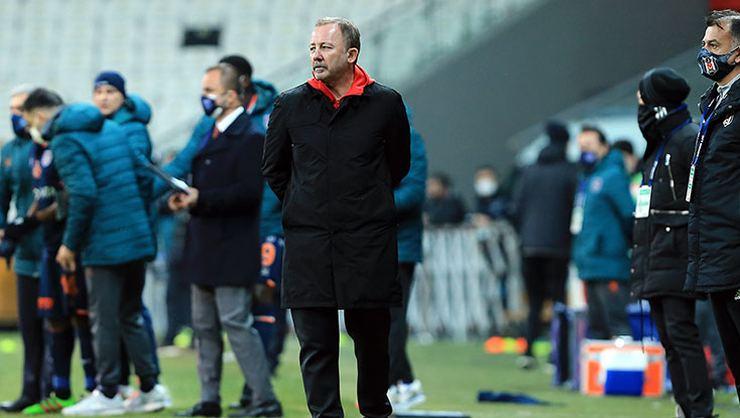 Beşiktaş'ta Sergen Yalçın'ın taktiği belli: Başla ve vur!