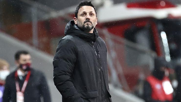 Fenerbahçe Yönetimi Erol Bulut kararını verdi! Şok Emre Belözoğlu detayı