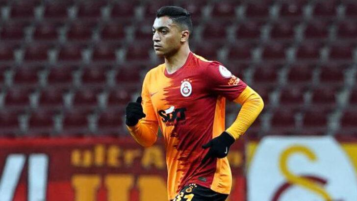 Galatasaray haberi: Manchester United, Mostafa Mohamed'in peşinde
