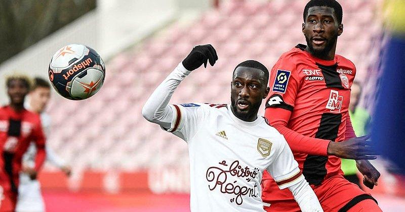 Trabzonspor transfer haberi: Youssouf Sabaly için görüşmeler başlıyor