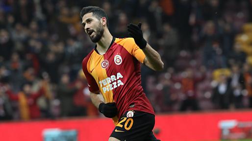 Galatasaray'da taşlar yerinden oynuyor! Fatih Terim'den şok karar! Emre Akbaba...