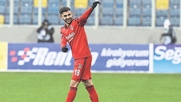 Beşiktaş Ghezzal için resmi teklif yaptı! İşte önerilen rakam