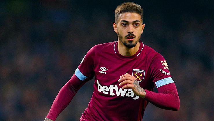 West Ham'lı Lanzini'nin Türkye'ye transfer olacağı iddia edildi!
