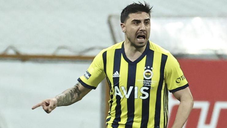 Fenerbahçe, Ozan Tufan'ı 20 milyon Euro'dan ucuza satmayacak