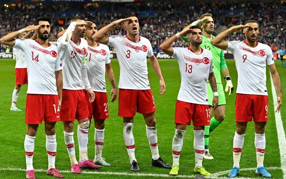 İngilizler en güçlü takımlar listesini açıkladı! Türkiye...