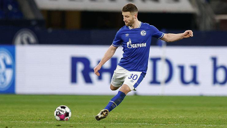 Schalke'li Mustafi için Türkiye iddiası