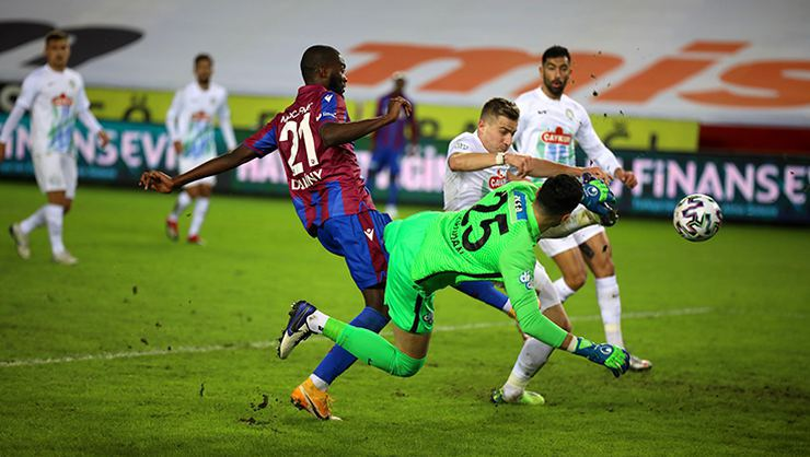 Çaykur Rizespor - Trabzonspor: Muhtemel 11'ler