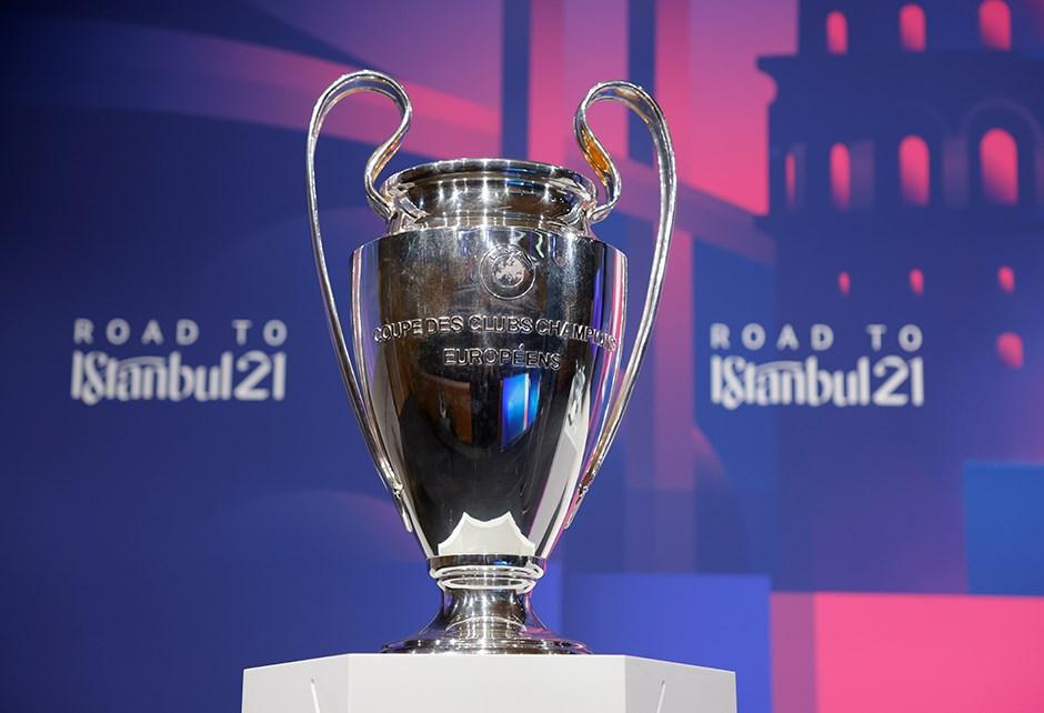 Şampiyonlar Ligi'nde yarı final maçları ne zaman? Şampiyonlar Ligi yarı finalinde hangi takımlar eşleşti?