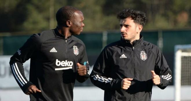 Beşiktaş, Sivasspor deplasmanında