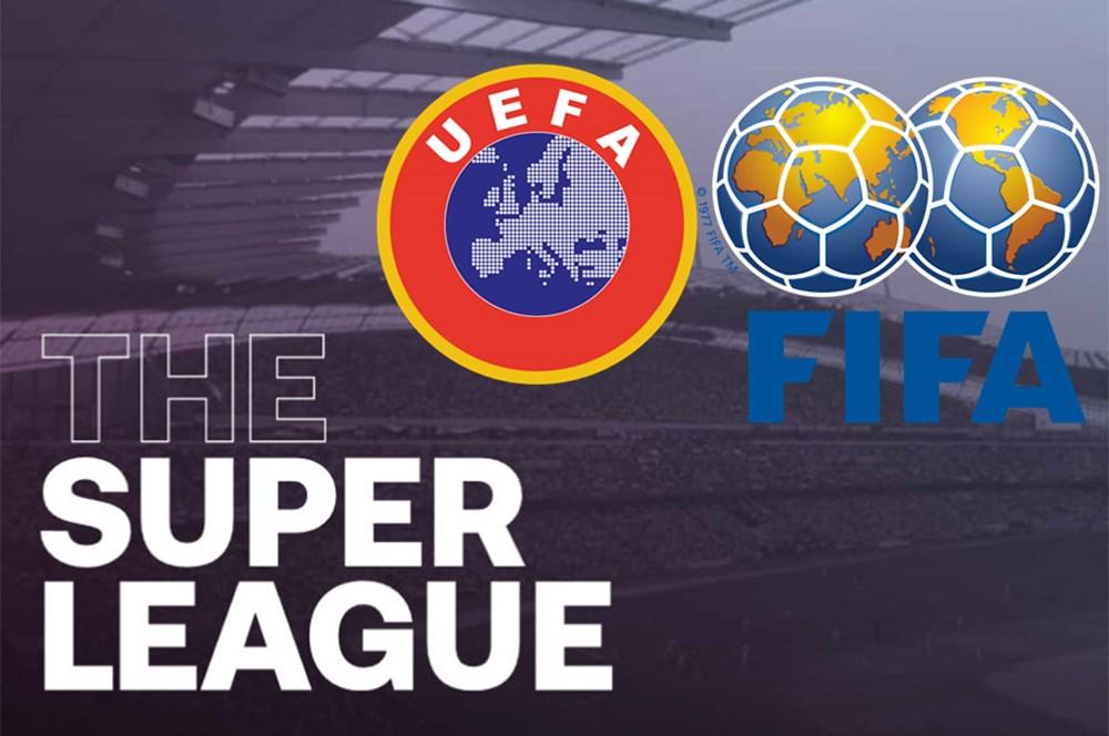 UEFA'nın Avrupa Süper Ligi kararı Milli Takım'ı etkileyecek mi?